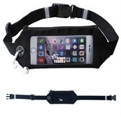 Tech Fitness Belt - Personalization Available
