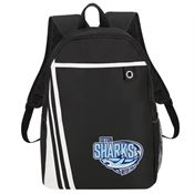 Winners Take All Backpack - Personalization Available