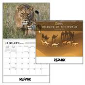 National Geographic Wildlife Of The World 2019 Deluxe Appointment Calendar - Spiral - Personalization Available