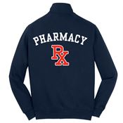 Pharmacy RX 2-Sided Full-Zip Jacket - Personalization Available