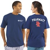 Pharmacy 2-Sided T-Shirt - Personalized