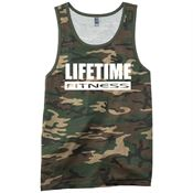 District® Men's Cotton Tank - Personalization Available