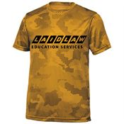 Sport-Tek® Youth Camohex T-Shirt - Personalization Available