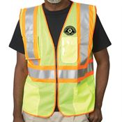 Game® Mesh D.O.T. Vest - Personalization Available