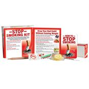 Stop Smoking Kit