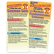 What Parents Can Do To Help Kids With Common Core Glancer With Magnet For 3rd Graders