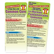 What Parents Can Do To Help Kids With Common Core Glancer With Magnet For 5th Graders