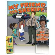 My Friend The Sheriff Grades 1-3 Value Kit