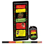 Believe, Achieve, Succeed Value Pack