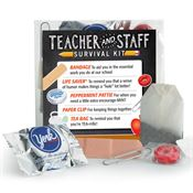 Teacher & Staff Survival Kit