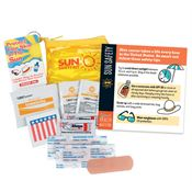 Sun Safety Wellness Kit