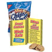 Smart Cookies Work Safe Treat Pack
