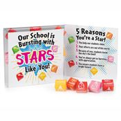 Our School Is Bursting With Stars Like You Starburst® Snack Pack