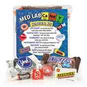Med Lab Candy Survival Kit