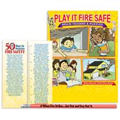Play It Fire Safe Grades 5-6 Value Kit