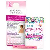 Breast Cancer Budget Awareness Value Pack