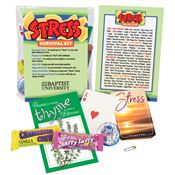 Stress Survival Kit - Personalization Available