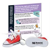 Proper Footwear Wellness Kit - Personalization Available
