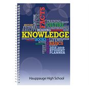 Knowledge High School Student Planner