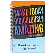 Make Today Ridiculously Amazing Academic Planner