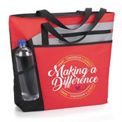 Making A Difference Today, Tomorrow & Always Mercer Tote Bag