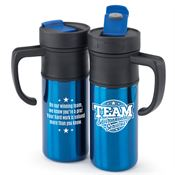Team Environmental Services Montauk Insulated Travel Mug 15-oz.