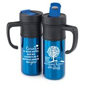 Behind Every Great Nursing Home Is A Great Staff Montauk Insulated Travel Mug