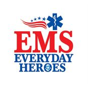 EMS: Everyday Heroes Temporary Tattoos
