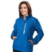 Activity Team Women's-Cut Lightweight Jacket