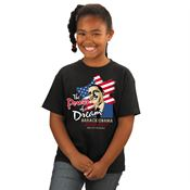 Barack Obama Commemorative Youth T-Shirt
