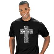Father's Cross T-Shirt