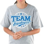 Team Housekeeping T-Shirt