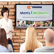 Power Point Kit: Men's Wellness