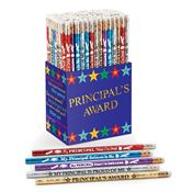 Principal's Award 150-Piece Pencil Collection