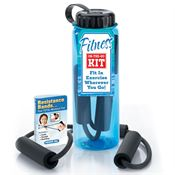Fitness-To-Go Water Bottle Kit 32-oz.