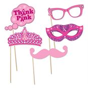 Breast Cancer Awareness Photo Prop Assortment Pack