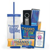 Thanks For All You Do! Gift Basket