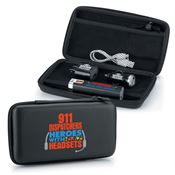 911 Dispatchers: Heroes With Headsets Tech Trio Gift Set