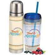 Food & Nutrition Services Deluxe Hot & Cold Beverage Gift Set