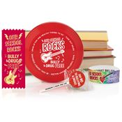 Our School Rocks Bully & Drug Free Mini Flyer Kit