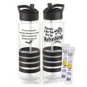 Parents Like You Are So Refreshing Tritan™ Gripper Water Bottle