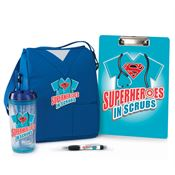 Superheroes In Scrubs Gift Combo