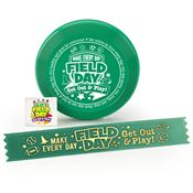 Make Every Day Field Day: Get Out And Play! Mini Flyer Fun Pack