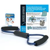 Exercise Anywhere Wellness Kit