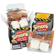 Safety Is S'More Important Than Ever