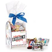 Delivering Excellence Every Day Mailbox Treat Pack