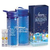 Individually We Are Special, Together We Are SpectacularDeep Freeze Water Bottle Holiday Gift Set  20-oz.