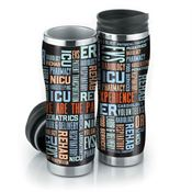 We Are The Patient Experience Insulated Tumbler