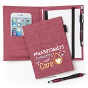 Phlebotomists: Collecting With Care 5