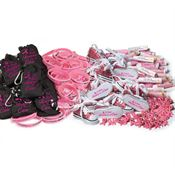 Walk & Event Breast Cancer Awareness Assortment Pack